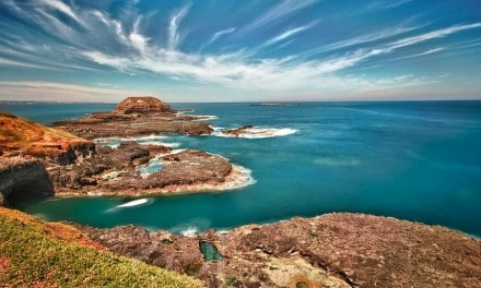 Travel Photo Of The Week: Phillip Island Ocean View – Phillip Island, Australia