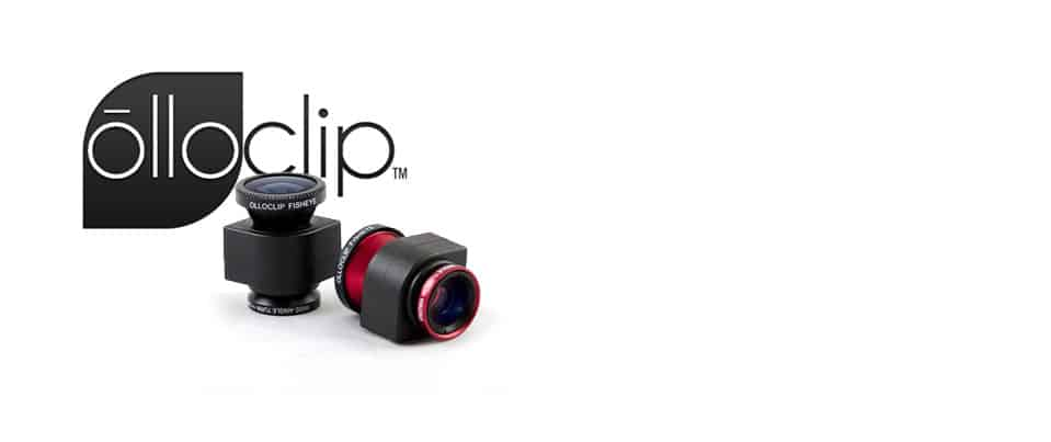 The olloclip 3-in-1 lens Review